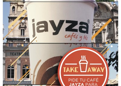 Jayza Take Away